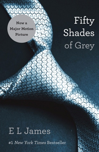Fifty Shades Of Grey E-Book Download