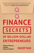 Finance Secrets of Billion-Dollar Entrepreneurs