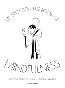 Mr Spock's Little Book of Mindfulness Book Cover