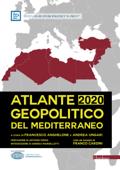 Atlante Geopolitico del Mediterraneo 2020 Book Cover
