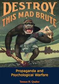 Propaganda And Psychological Warfare