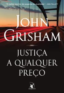 Justiça a qualquer preço Book Cover