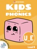 Learn Phonics: U_E - Kids vs Phonics
