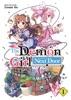 The Demon Girl Next Door Vol. 1