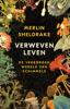 Merlin Sheldrake - Verweven leven artwork