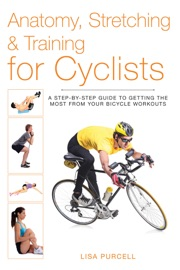 Anatomy Stretching Training For Cyclists