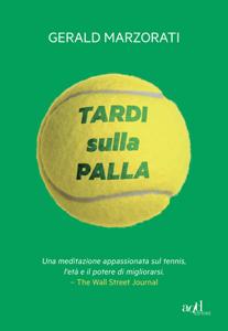 Tardi sulla palla Copertina del libro