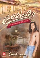 Carol Lynne - Cattle Valley: Das Rezept für Vertrauen artwork