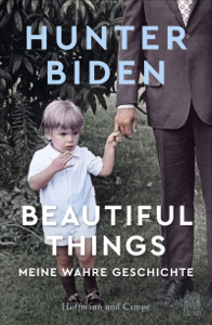 Beautiful Things Buch-Cover