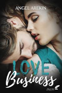 Love business Couverture de livre