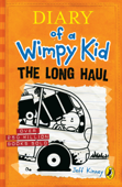 Diary of a Wimpy Kid: The Long Haul (Book 9) (Enhanced Edition)