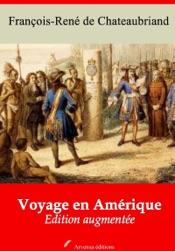 Voyage en Amérique – suivi d'annexes