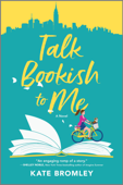 Talk Bookish to Me Book Cover