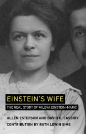 Download Einstein's Wife