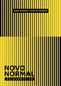 Novo Normal Book Cover