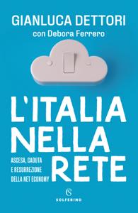 L'Italia nella rete Libro Cover