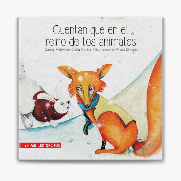 Cuentan Que En El Reino De Los Animales On Apple Books