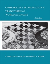 Comparative Economics In A Transforming World Economy Third Edition
