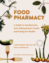 Food Pharmacy PDF Download