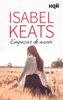 Isabel Keats - Empezar de nuevo portada