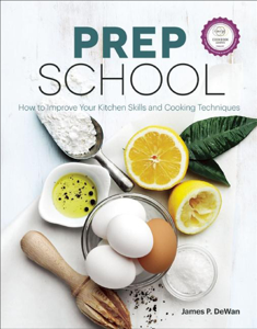 Prep School Book Cover