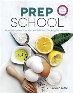 Prep School Book Cover