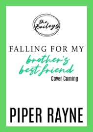 Falling for my Brother's Best Friend PDF Download