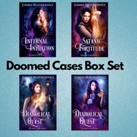 Doomed Cases Box Set