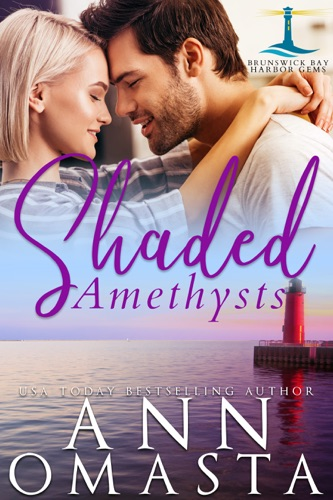 Shaded Amethysts E-Book Download
