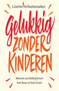 Gelukkig zonder kinderen Boekomslag