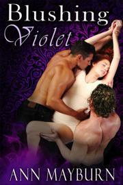 Blushing Violet PDF Download