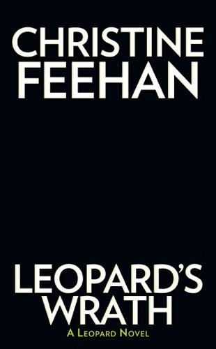 Christine Feehan - Leopard's Wrath