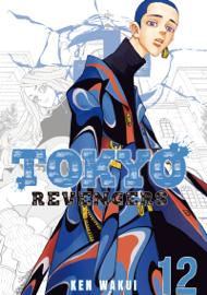 Tokyo Revengers Volume 12