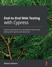 End-to-End Web Testing With Cypress