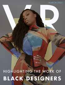 Victoria Reed Magazine March 2021