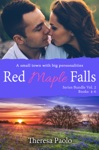 Red Maple Falls Series Bundle Books 4-6