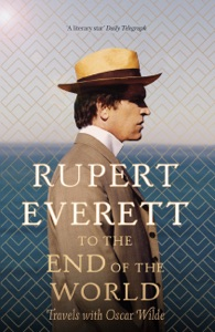 To the End of the World Book Cover