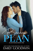 Backup Plan Book Cover