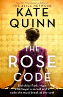 Kate Quinn - The Rose Code artwork