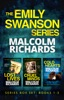 The Emily Swanson Series Box Set Books 1-3