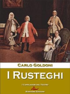 I Rusteghi Book Cover