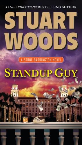 Stuart Woods - Standup Guy