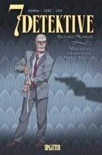 7 Detektive: Richard Monroe – Who Killed The Fantastic Mr. Leeds?