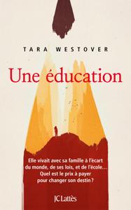 Une éducation La couverture du livre martien