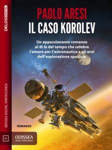 Il caso Korolev Book Cover