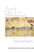 The Art of the Commonplace Book Cover