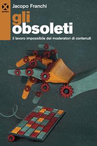 Gli obsoleti Libro Cover