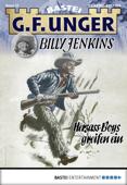G. F. Unger Billy Jenkins 27 - Western