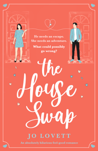 The House Swap Book Cover
