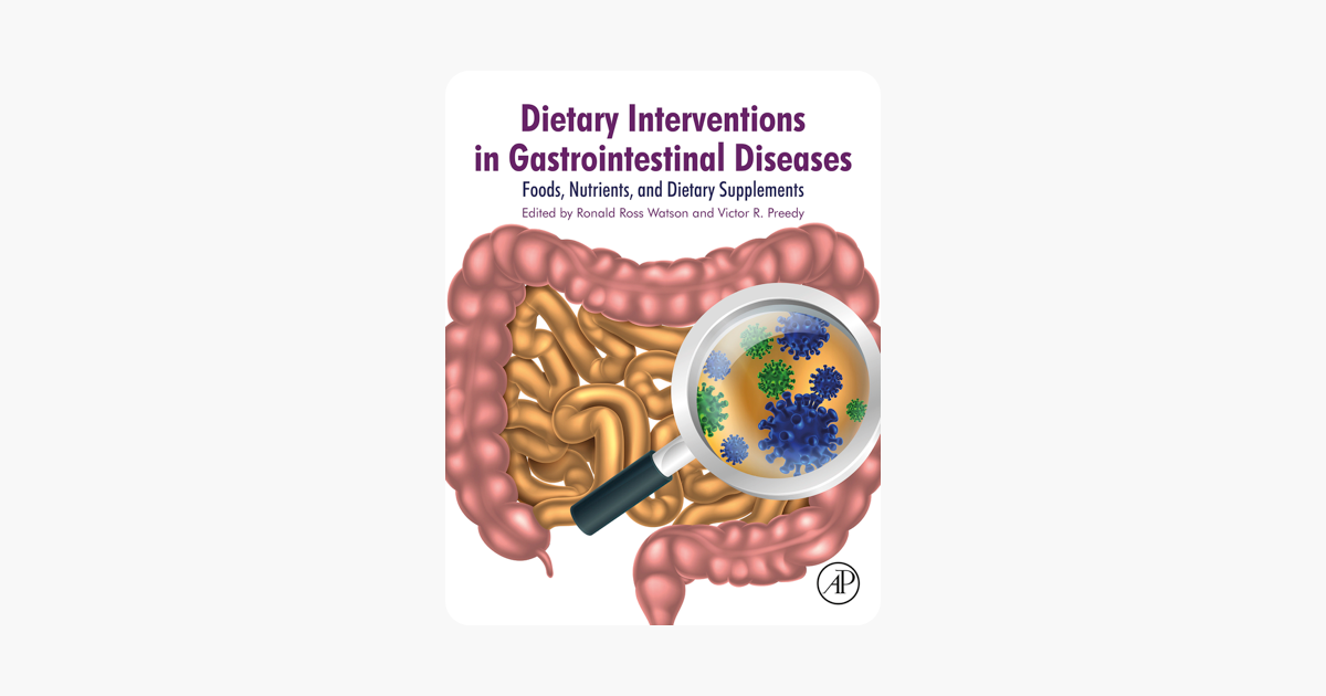 ‎Dietary Interventions in Gastrointestinal Diseases